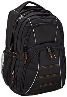 AmazonBasics Laptop-Rucksack geeignet für bis zu 43,2 cm (17 Zoll) (B00EEBS9O0)   Amazon Products