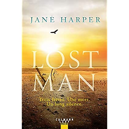 Lost man (Suspense Crime)