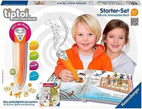 Ravensburger tiptoi® - Starter-Set: Stift und