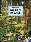 Wie ist es im Wald? - Wolfgang de Haen