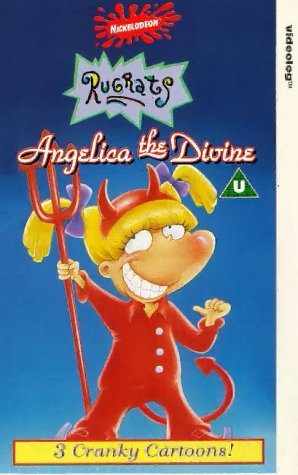 Rugrats - Angelica The Divine