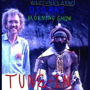 Dio Ras Morning Show:Tune-in