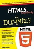 HTML5 Fur Dummies (F??r Dummies) by Andy Harris (2012-08-15)