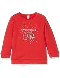 ESPRIT Baby-Mädchen Sweatshirt Sweat Shirt