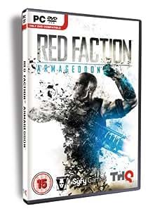 Red Faction Armageddon - Commando & Recon Limited Edition (PC DVD)