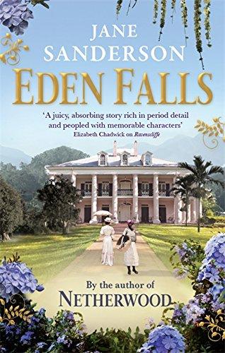 Eden Falls (Netherwood 3)