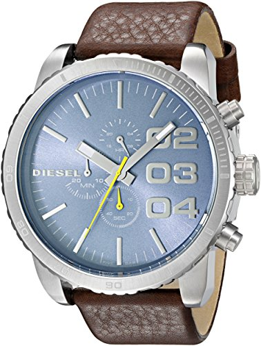 5177P%2B fuEL - Diesel DZ4330 Chronograph Mens watch