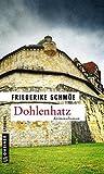 Dohlenhatz: Katinka Palfys 11. Fall (Kriminalromane im GMEINER-Verlag) - Friederike Schmöe