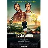 Erase una vez en… Hollywood