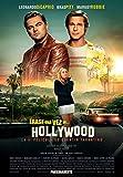 Erase una vez...en Hollywood - Edición Especial Metal (BD) [Blu-ray]