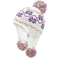 Trespass Women's Twizzle Hat, White