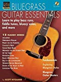 Bluegrass Guitar Essentials (Acoustic Guitar Private Lessons)