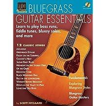 Bluegrass Guitar Essentials (Acoustic Guitar Private Lessons)