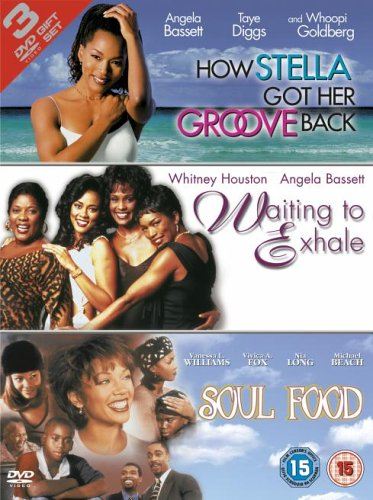 Soul Food/Waiting to Exhale/How Stella Got Her Groove Back [UK Import]