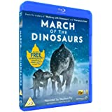 March of the Dinosaurs [Blu-ray] [Region Free]