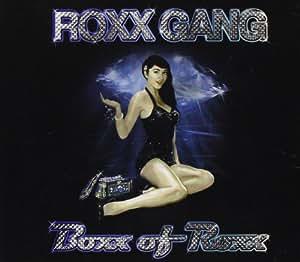 Boxx of Roxx [Import anglais]
