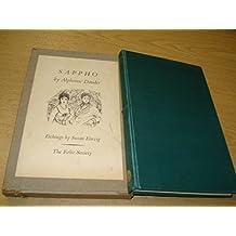 Sappho by Alphonse Daudet