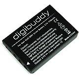Batterie pour KLIC-5001 Kodak Li-Ion schwarz 1700mAh PQ