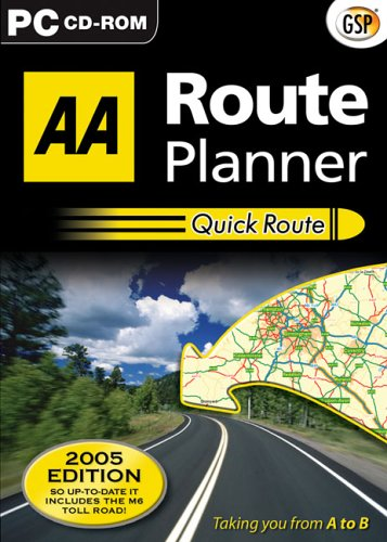AA Quick Route Test