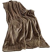 Suchergebnis Auf Amazon De Fur Acryl Decke Felloptik