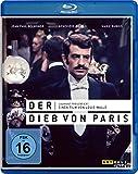 Der Dieb von Paris [Blu-ray] -