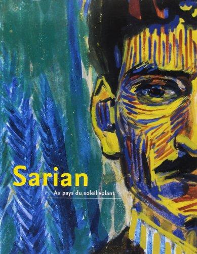 Sarian : au pays du soleil volant : exposition, Antibes, Musée Picasso