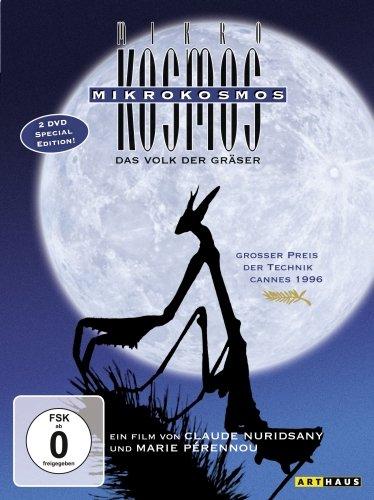 Bild von Mikrokosmos - Das Volk der Gräser [Special Edition] [2 DVDs]