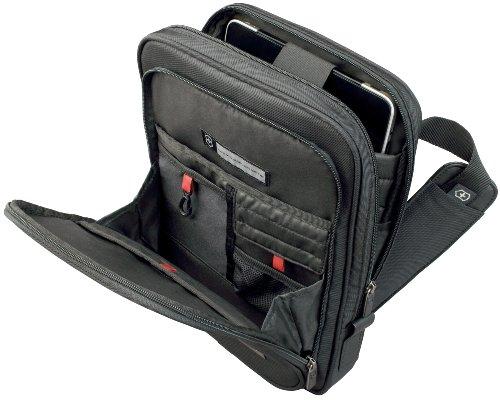 Victorinox Sporttasche Werks Professional Analyst (Schwarz) 0674204040454 schwarz