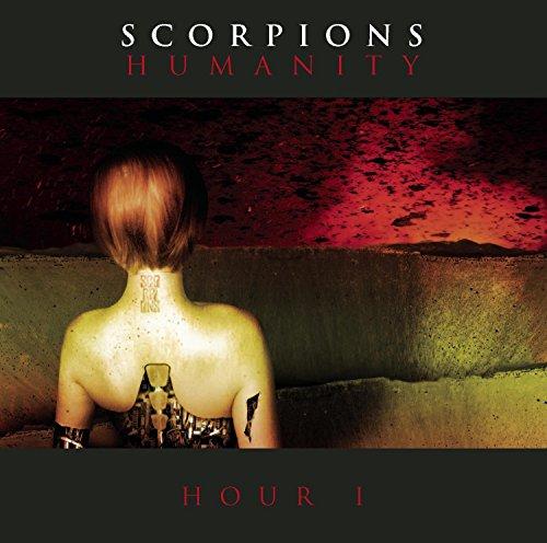 Scorpions: Humanity-Hour I (Audio CD)