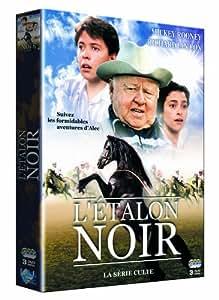 L'Etalon Noir - volume 1: DVD & Blu-ray : Amazon.fr