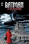 Batman et les Monstres par Wagner