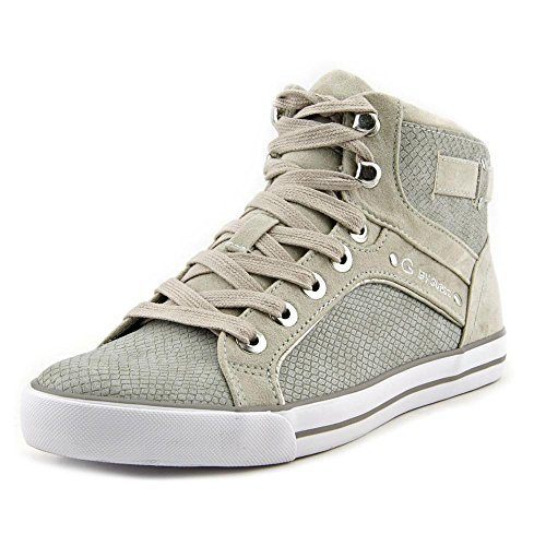 G By Guess Opall 12 Toile Baskets Gray Multi