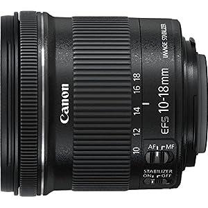 Canon-Ultraweitwinkelobjektiv-mit-Zoom-EF-S-10-18-mm-F45-56-IS-STM-SchwarzAnthrazit