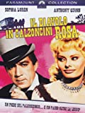 Il diavolo in calzoncini rosa [IT Import]