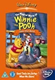 Best Shares - The Magical World Of Winnie The Pooh: 7 Review
