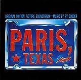 Paris-Texas : B.O du film de Wim Wenders / Ry Cooder   Cooder, Ry