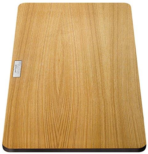 Blanco Schneidbrett aus Holz aus