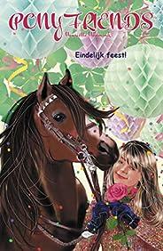 Pony friends - Eindelijk, feest!