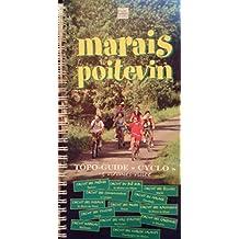 """Topo-Guide """"cyclo"""" Marais poitevin : 13 circuits-visite"""