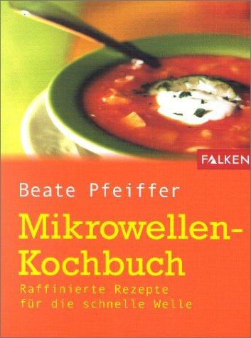 Mikrowellen-Kochbuch