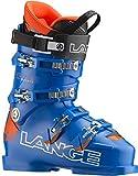 LANGE - Scarponi sci Lange Rs 130 Wide - blu-arancio fluo, 28.5