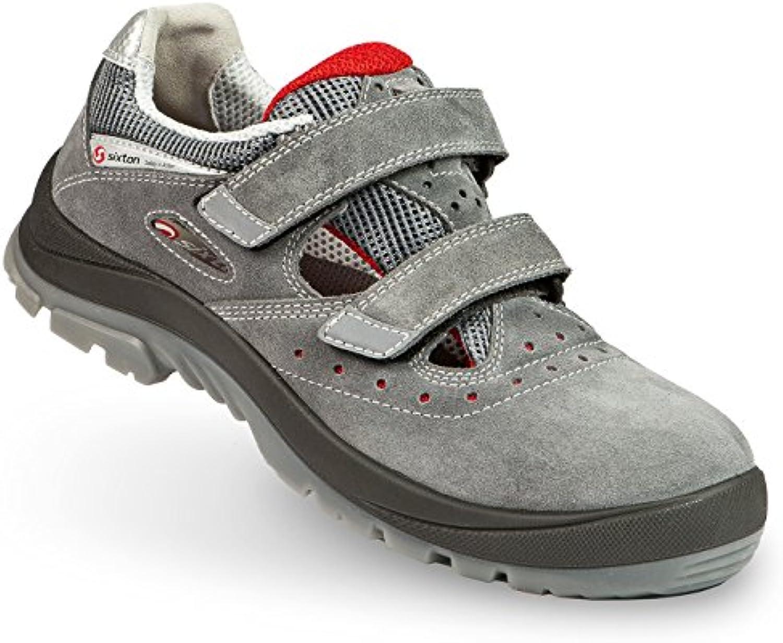 Sixton Sicherheits Sandale FAVIGNANA S1P SRC  Billig und erschwinglich Im Verkauf