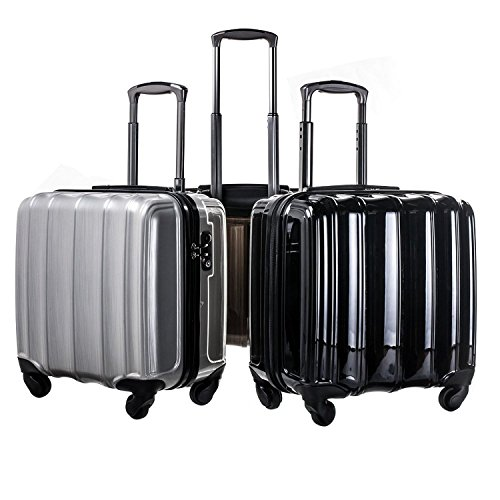 「トラベル・ハウス」Travelhouseスーツケース ビジネスバッグ キャリーバッグ ビジネス スーツケース軽量 機内持ち込み TSAロック搭載 小型(1~3泊) 鏡面仕上げ ミラー加工 4輪(4色)