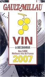 Guide Gault et Millau du Vin