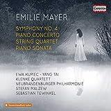 Sinfonia N.4, Concerto Per Pianoforte E Piccola Orchestra, Quartetto Per Archi