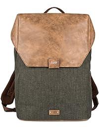 zwei Olli O14 Rucksack Daypack Notebooktasche Backpack unisex