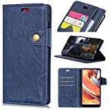 Samsung Galaxy J4 Plus 2018 Case,Phone Case Case Slim Premium PU Leather Wallet Case Case Slim With Kickstand And Credit Card Slot Cash Holder Flip Case Compatible With Samsung Galaxy J4