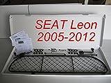 Corte Red rejilla separadora. Perros Red Perros rejilla para Seat Leon Bj...
