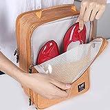 Best BUBM Voyage emballage Cubes - Bureze BUBM TXD-M Sac à Chaussures de Voyage Review