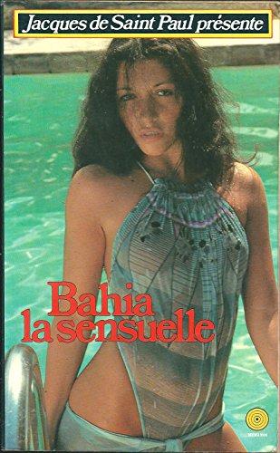 Bahia la sensuelle